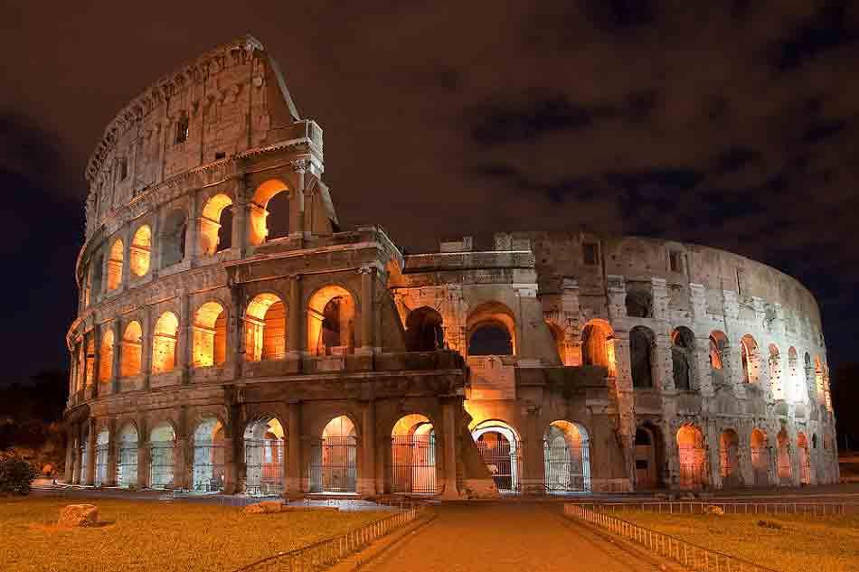 Roma – Caput Mundi