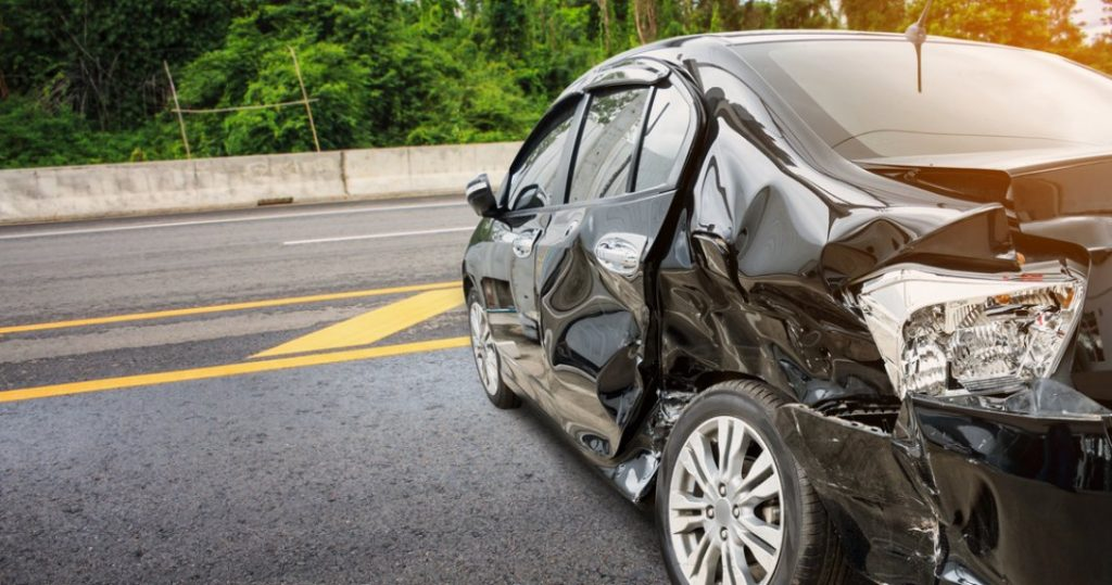 Accidente cu masini