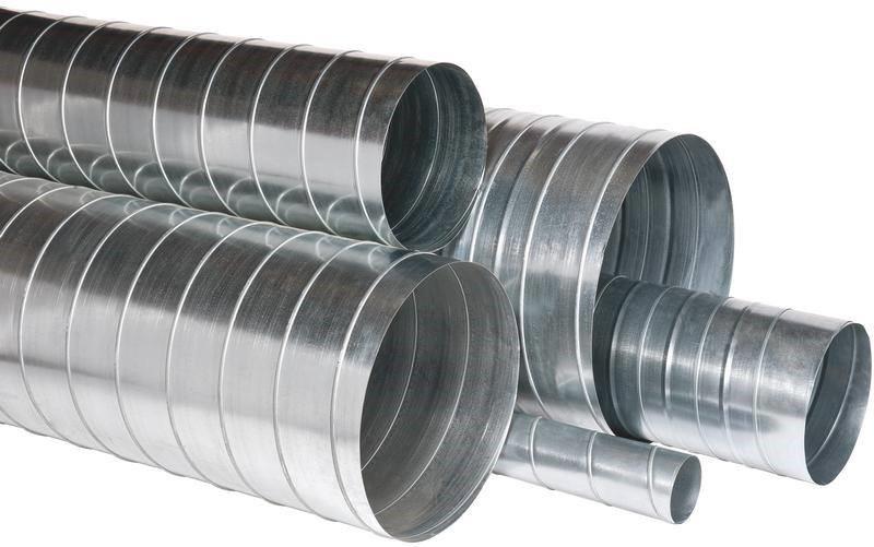 O alternativa sanatoasa si economica: tubulatura de ventilatie