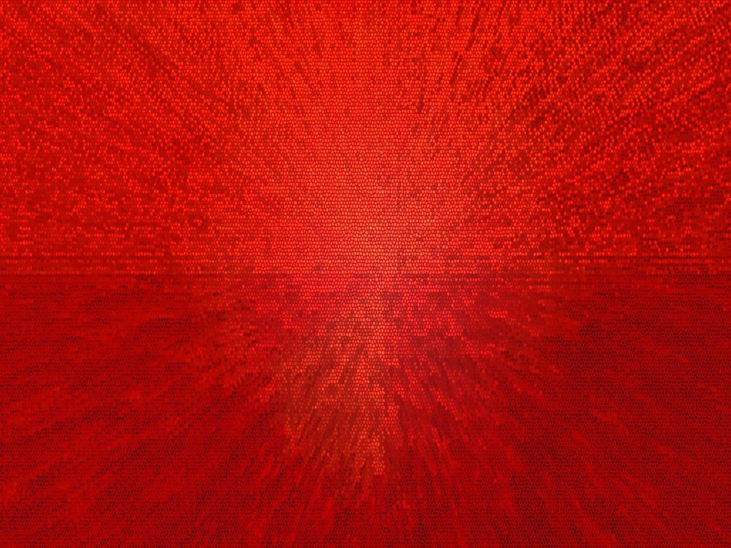 Culoarea rosie