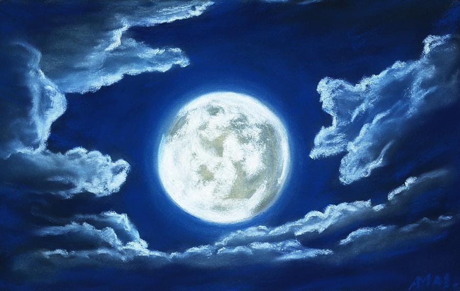 Meditaţie nocturnă