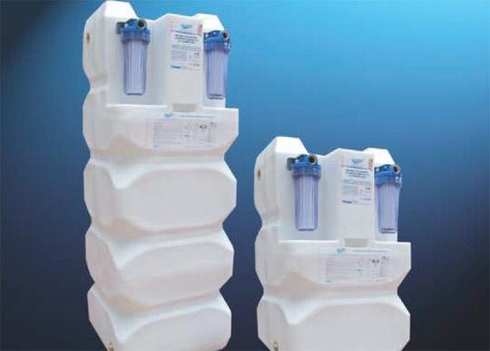 Ce avantaje are un rezervor Aquapur 500 l?