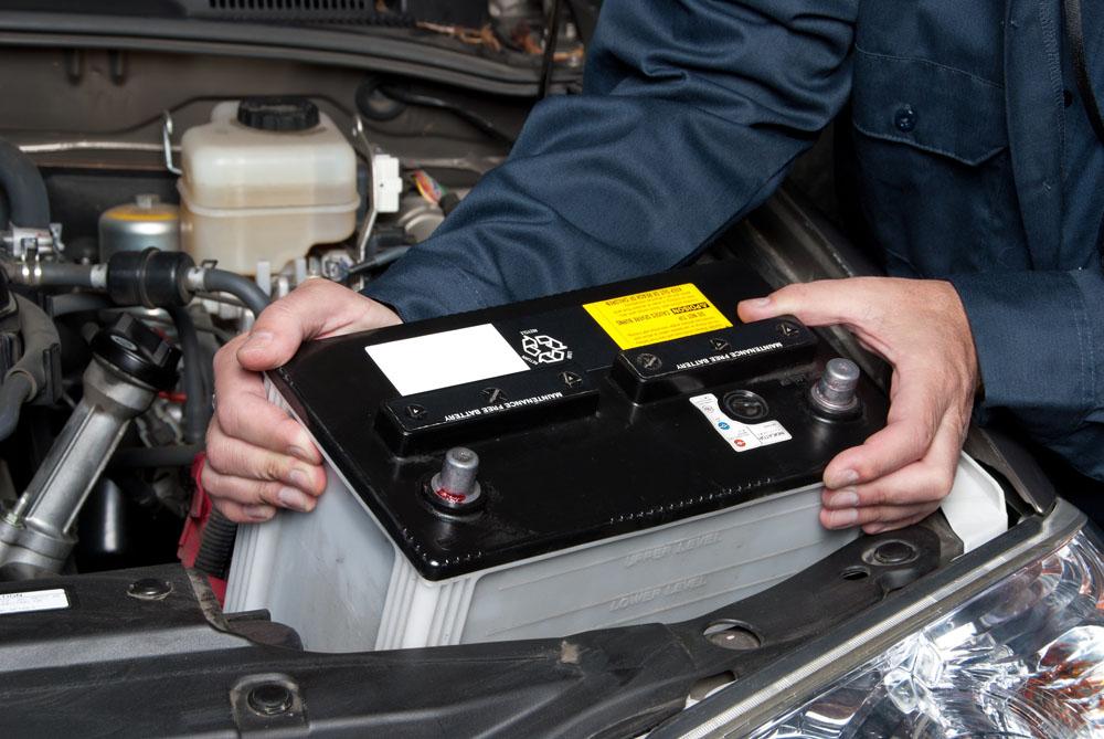 Cum alegi bateria auto potrivita pentru autovehiculul tau