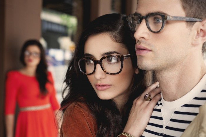 Cum se cumpara corect ramele pentru ochelari?