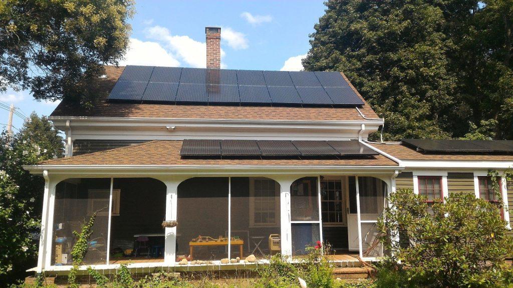 Ce sunt panourile solare nepresurizate