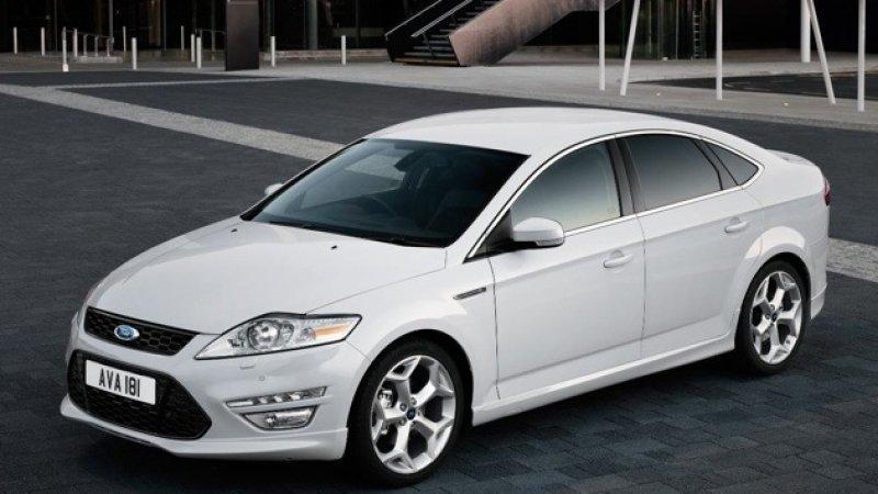 Ai nevoie de piese auto pentru Ford? Le gasesti la ComNico!