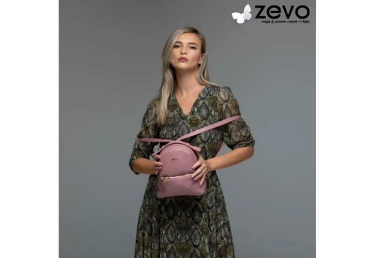 Rucsacul din piele marca Zevo – fii un trendsetter vara aceasta